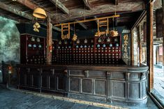 Chinese Buildings, Ancient Chinese Architecture, Asian Architecture, Architecture Details, Chinese Tea Room, Chinese Bar, Luxury Homes Interior, Shop Interior Design, House Design