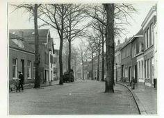 Ban Goorstraat Breda