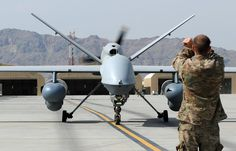 Air National Guard Wants To Fly Reaper Drones From Syracuse Airport