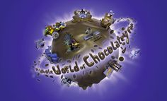 Win family trip to Cadbury World