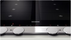 Brand New Working Display - Siemens  StudioLine Induction Hob EH685DV19E Pop along for a demonstration