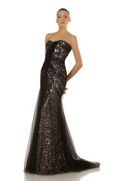 Abed Mahfouz – Stunning Evening Gowns   ALL FOR FASHION DESIGN