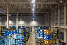 To expand warehouse profitability, ensure that your warehouse offers a pleasant and safe workplace. Continuously keep your eyes on the most-recent innovative technology in the industry and execute them in your routine practices. Contact master electricians in Alberta. Warehouses with standard and repetitive material taking care of work should definitely integrate their machines and equipment with smart devices and the smart grid.