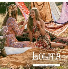 Spell & The Gypsy Collective - Australia Modern Bohemian, Bohemian Style, Byron Bay, Fashion Labels, Boho Outfits, The Dreamers, Boho Fashion, Gypsy, Australia