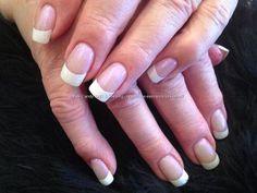 Cute Acrylic Nails Art Design 73