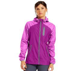 $57.73 - $89.99 nice Under Armour Women's UA Qualifier Woven Jacket