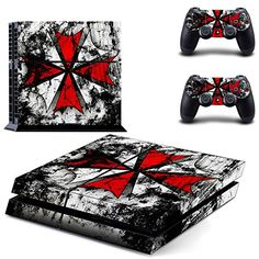 Pink Alu Motiv Video Games & Consoles Buy Cheap Sony Ps4 Playstation 4 Skin Design Aufkleber Schutzfolie Set