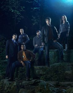 Image detail for -Grimm TV Show - Yahoo! TV