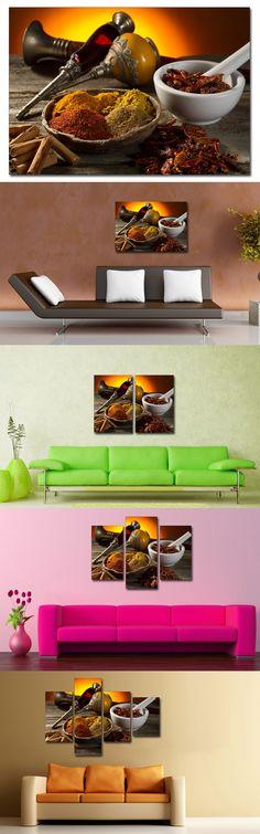Tablouri decorative tiparite digital pe canvas
