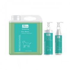 Shampooing protéiné Pro Basic Laboratoires Hery