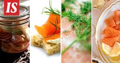 Kala on nostanut suosiotaan suomalaisten joulupöydissä. Poimi tästä herkulliset juhlareseptit: graavi- ja uunikalat, sillit ja muut kalaherkut. Pickles, Cantaloupe, Cucumber, Fruit, Vegetables, Food, Kala, Essen, Vegetable Recipes