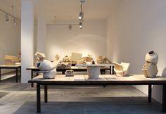 Miquel Barceló. Ceramics