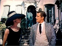 Wanna Be Audrey? The Breakfast At Tiffany's House Goes On Sale And It Is Beaut | InStyle.co.uk