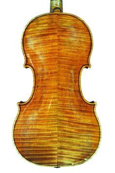 Stradivarius, Antonius - Cremona, 1689