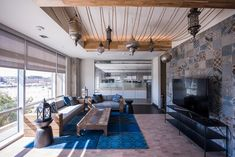Lauck Group has designed the new offices of vacation rental website HomeAway which are one of four located in Austin, Texas.