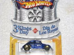 Hot Wheels 3 Kings Day '63 Chevy Impala by Hot Wheels. $7.99. 3 Kings collection. Hot Wheels collectible. cool car. 1963 metallic orange Chevy Impala with black detailing. Will post photo shortly.