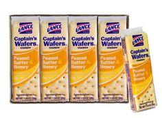 Peanut Butter   #LanceBacktoSchoolChecklist