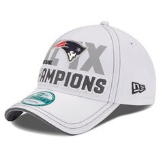 That I have 4 Super Bowl hats, is what thrills me the most about about New Era