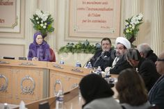 "Rajavi: In this united front, the shared view is to ""reject extremism under the emblem of Islam and its main political and ideological epicenter which is the religious dictatorship ruling Iran""."