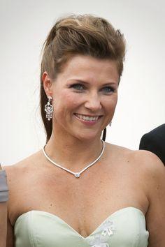 Princess Martha-Louise
