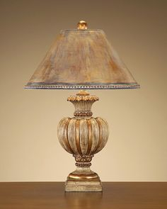 Tall Lamps As Romantic As The Architecture Of Italy Tuscan Fresco