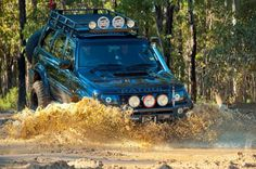 These have been made up by Haultech Engineering, and have predominantly been. Landcruiser Ute, Nissan Patrol Y61, Fun Race, Radius Arm, Patrol Gr, Amazing Race, Land Cruiser, Offroad, Cool Cars