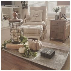 Fall 2015 home tour