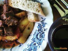 Goulash  #ricette #food #recipes