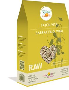 Sarraceno Vital - Raw Food www.rawfooddietforlife.com