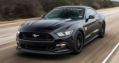 2015 Hennessey Mustang HPE700 - http://fordfan2016.com/2015-hennessey-mustang-hpe700-price-release/