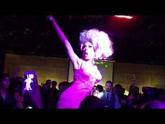 """Alaska Thunderfuck performs """"Malambo #1"""" with a special appearance by Sharon"""