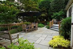 Five Makeover Ideas For Your Patio Area