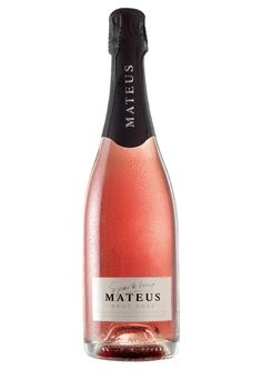"""Are them Rosé, sparkling, still, portuguese wines, both """"Mateus""""? Good then, those are for me! ;)"""