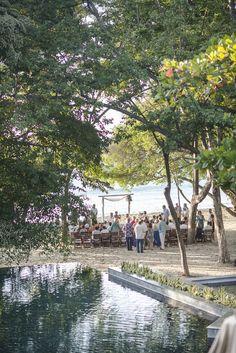 A #DestinationWedding in Costa Rica. #WeddingPlanning