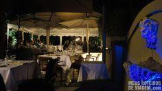 Restaurante Francesco - Mendoza, Argentina