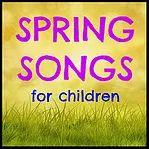Spring Sngs, Children's Songs, Circle Time, Preschool Songs, Preschool Activities, Nursery Songs, Kindergarten Songs