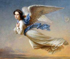 silenceforthesoul:  Felix Francois Barthelemy Genaille (1826-1885)