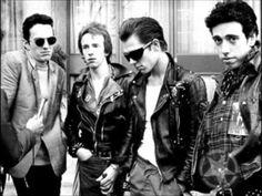 The Clash - The Magnificent Seven