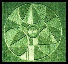 Crop circles | crop circles - harlequin 1997