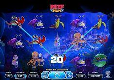 Игровой автомат Reef Run на реальные деньги с выводом  Аппарат Reef Run понравится любителям морской тематики. В нём вас ждёт 5 барабанов и 20 игровых линий. Выводу реальных денег из автомата будут способствовать фриспины и уникальная бонусная функция.