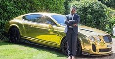 The #student became a #millionaire, earning #binary #options