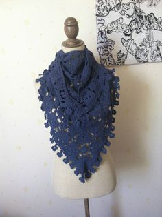 love this scarf #crochet #scarf