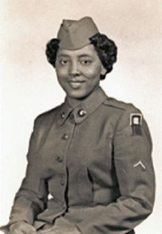 """LANDMARK CIVIL RIGHTS CASE: """"SARAH KEYS VS. CAROLINA COACH COMPANY"""" - Sarah Keys Evans was a Private in the United States Army. On Aug. 1, 1952, she was looking forward to returning home from her assignment in Fort Dix, New Jersey, to her quaint little home in Washington, North Carolina, and celebrating with her family, friends, and members of the hometown church."""