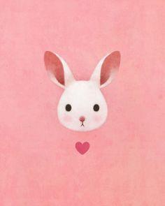 Kawaii Bunny