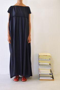 Daniela Gregis long regina mafalda dress