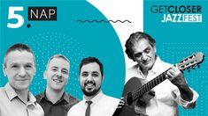 SNÉTBERGER   2020.márc. 8.  _getcloser-koncert-jazz-fest-2020-5-nap Concerts, Jazz, Music, Movies, Movie Posters, Musica, Musik, Films, Jazz Music