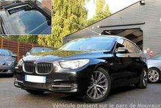 OCCASION BMW SERIE 5 GRAN TURISMO (F07) 530DA 245 EXCLUSIVE
