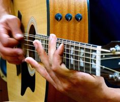 Riffs and solos sound totally different on a twelver. Check out the video to have a listen