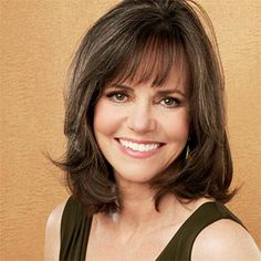 Sally Field - actress, singer, producer, director, and screenwriter. Field won two Academy Awards for Best Actress, three Emmy Awards, two Golden Globes, a Screen Actors Guild Award for Best Actress and Best Female Performance Prize at the Cannes Film Festival. Currently she has numerous nominations for Best Supporting Actress, including an Academy Award, Golden Globe, BAFTA and a Screen Actors Guild Award for her for role as Mary Todd Lincoln in Steven Spielberg's Lincoln.