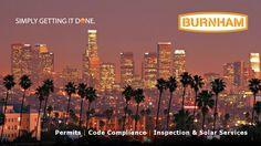 Burnham La Best Cities Visit Los Angeles Kings